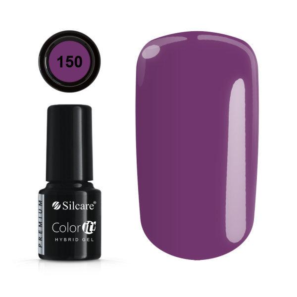 Gellack - Color IT - Premium - * 150 UV gel / LED Purple