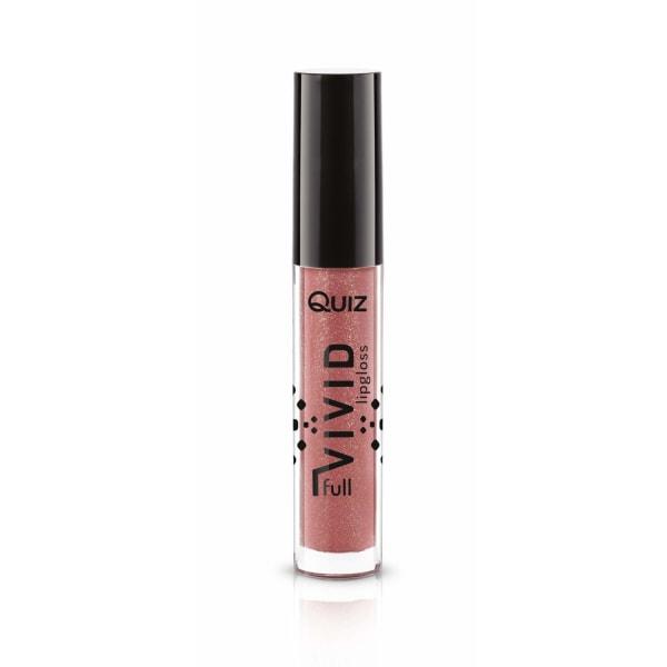 Läppglans - Vivid - Full Brilliant lipgloss Pink pop