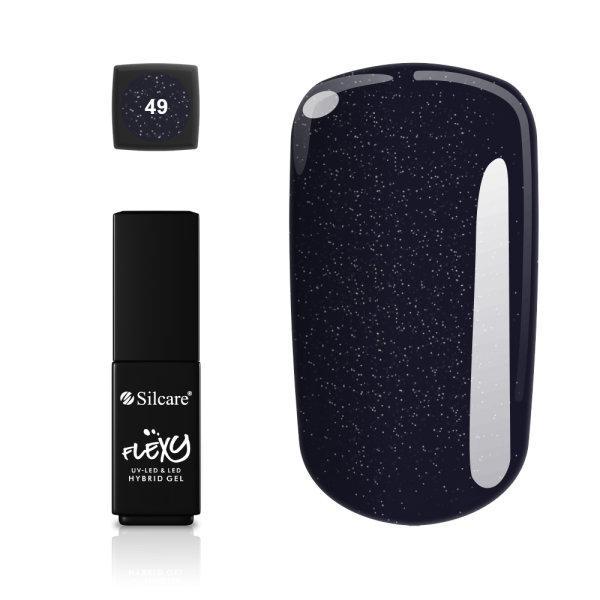 Gellack - Flexy - * 49 4,5 g UV -gel / LED