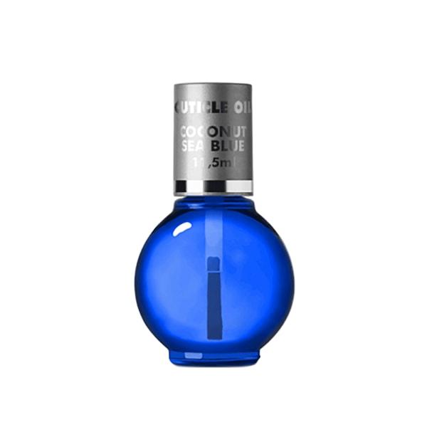 Puutarha - Kynsiöljy - Kookosmeren sininen 11,5 ml Coconut sea blue
