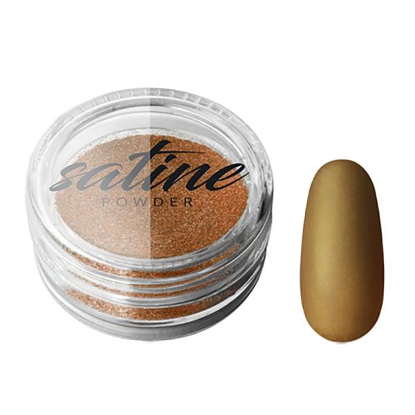 Silcare - Satinpulver - Bronze - pigment