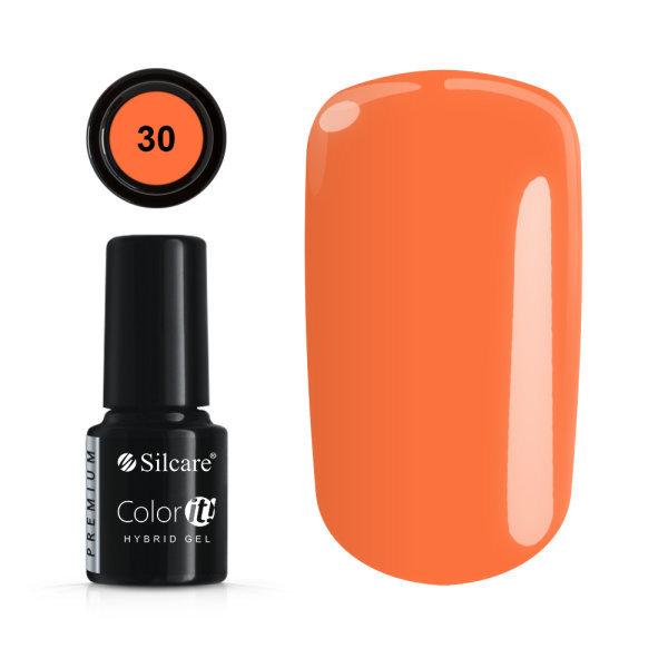 Gellack - Väri IT - Premium - * 30 UV -geeli / LED