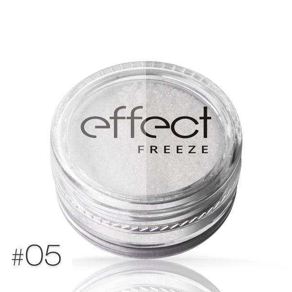 Freeze Effect -jauhe - *05 - Silcare