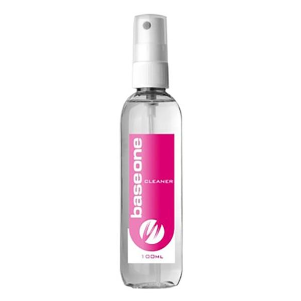 Base one - Cleaner - Spray 100ml Transparent