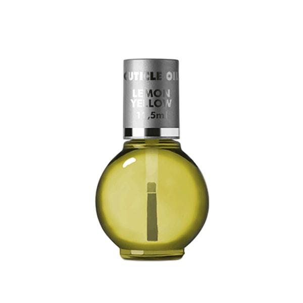 Farvehave - Negleolie - Citrongul 11,5 ml