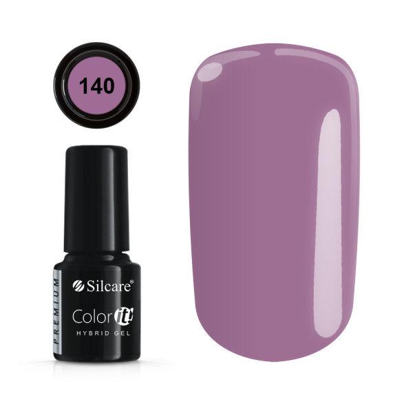 Gellack - Color IT - Premium - * 140 UV gel / LED