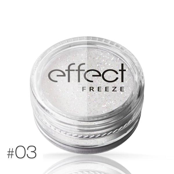 Freeze Effect -jauhe - *03 - Silcare
