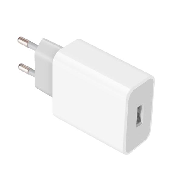 PREMIUM Väggladdare Snabbladdning USB 2.1A