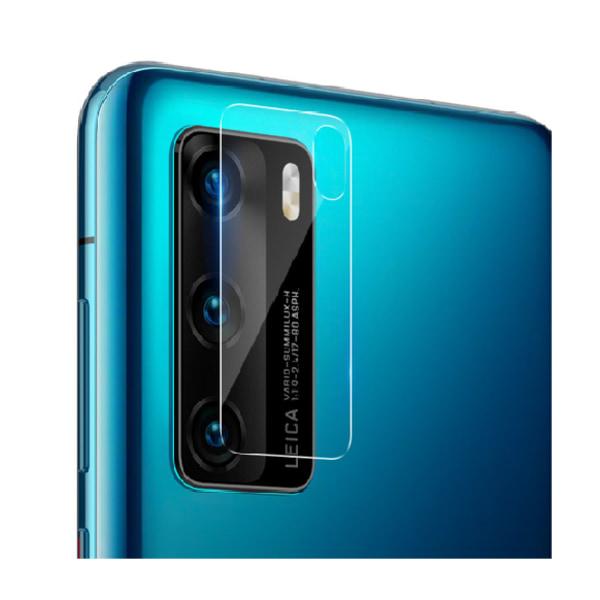 3D Huawei P40 PRO+ Bakkamera skärmskydd.