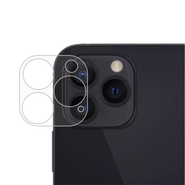 Iphone 13 PRO MAX Bakkamera skärmskydd