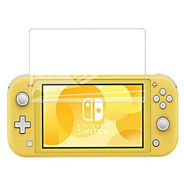 Skärmskydd i härdat glas till Nintendo Switch Lite
