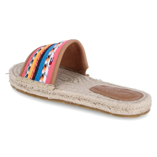 Tommy Hilfiger Colored Laces Flat Beige 38