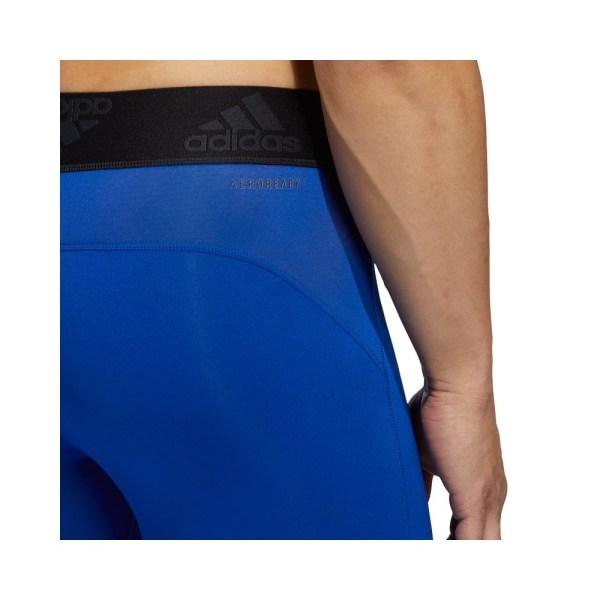 Adidas Alphaskin 20 Sport Blå 170 - 175 cm/M