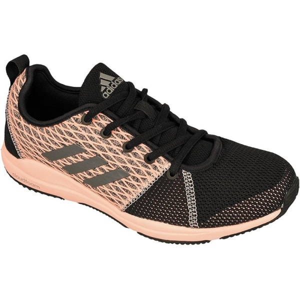 Adidas Arianna Cloudfoam W Rosa,Svarta 36