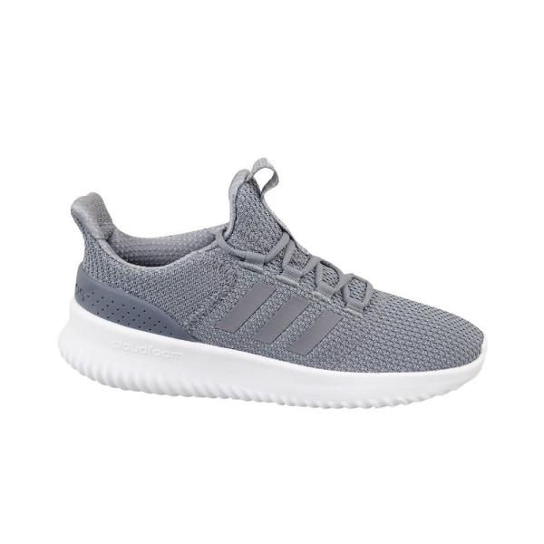 Adidas Cloudfoam Ultimate Gråa 38 2/3
