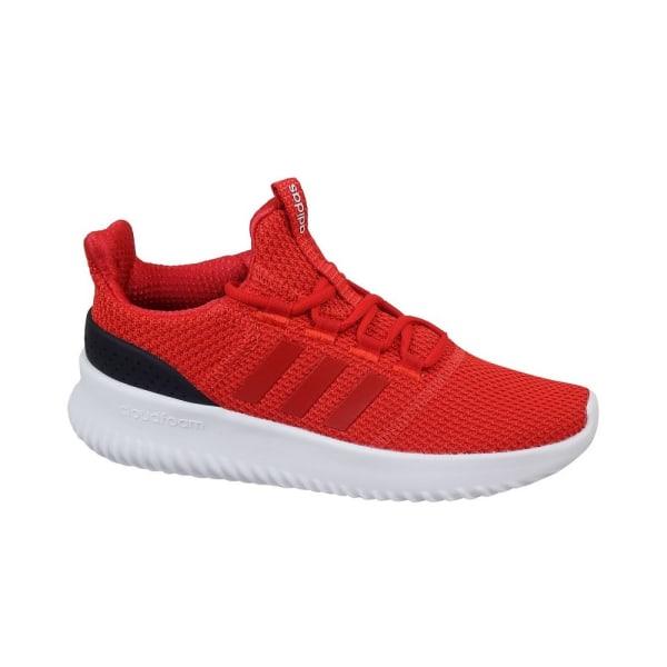 Adidas Cloudfoam Ultimate Röda 38 2/3
