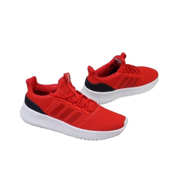 Adidas Cloudfoam Ultimate Röda 38
