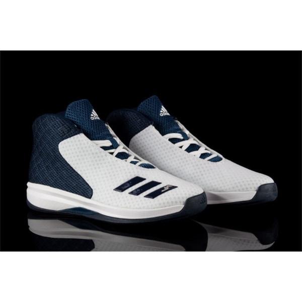 Adidas Court Fury 2016 Vit,Grenade 40