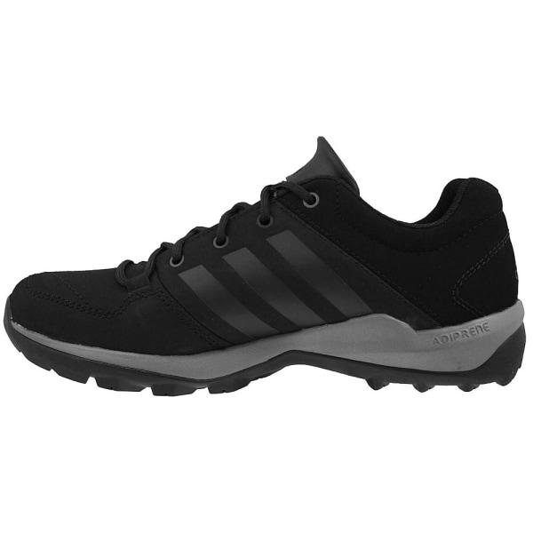 Adidas Daroga Plus Lea Svarta 47 1/3