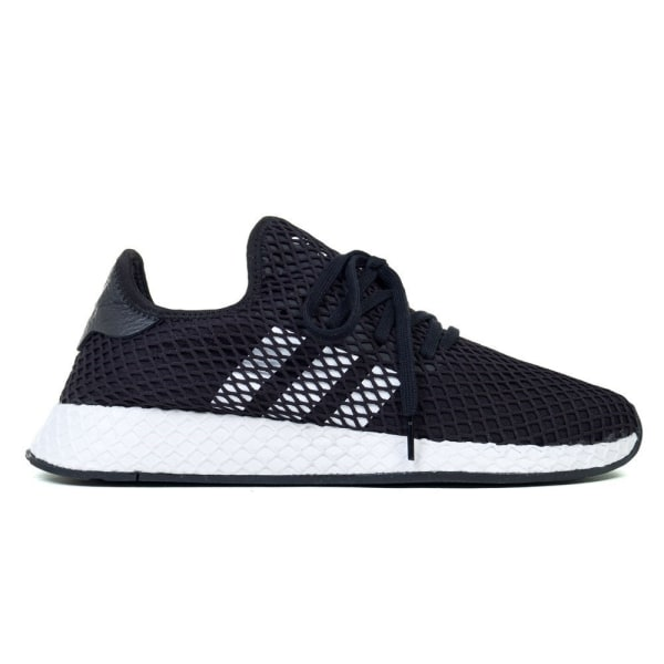 Adidas Deerupt Runner Svarta 46