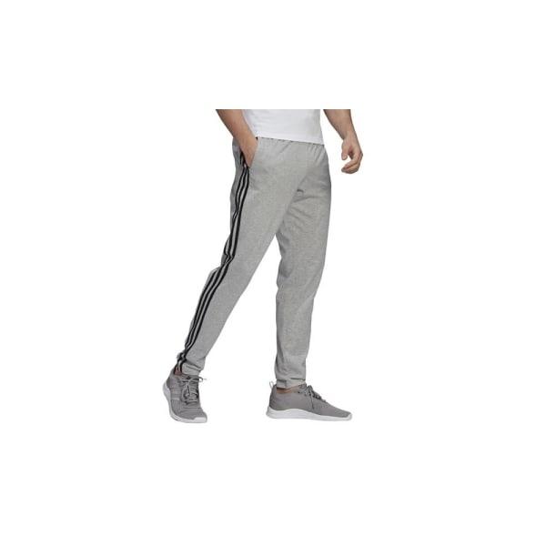 Adidas Essentials Single Jersey Tapered Open Hem 3STRIPES 170 - 175 cm/M