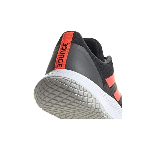 Adidas Forcebounce Svarta 44 2/3