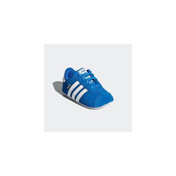 Adidas Gazelle Crib Blå 19