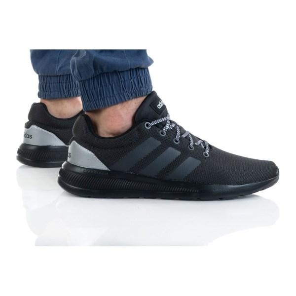 Adidas Lite Racer Cln 20 Svarta 43 1/3