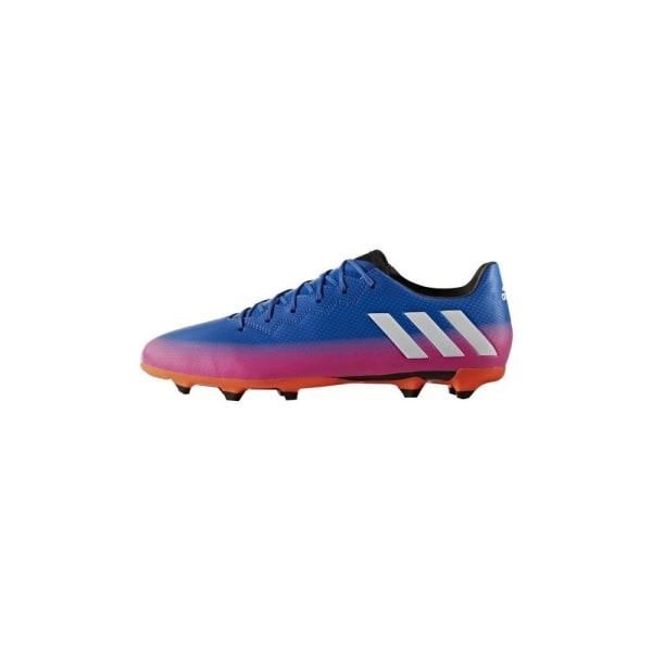 Adidas Messi 163 FG Rosa,Blå 43 1/3