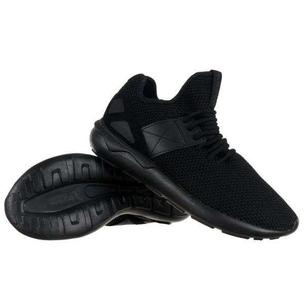 Adidas Originals Tubular Runners Strap Svarta 41 1/3