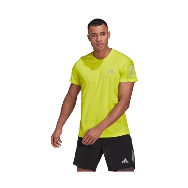 Adidas Own The Run Gröna 170 - 175 cm/M