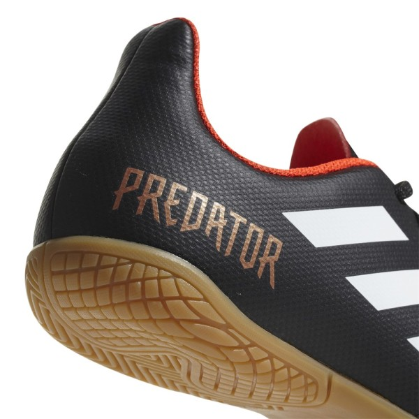 Adidas Predator Tango 184 Cblackftwwhtsolred Svarta 29
