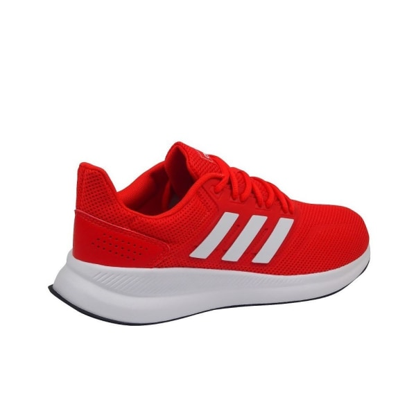 Adidas Run Falcon Röda 47 1/3