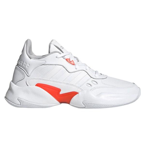 Adidas Streetspirit 20 Vit,Blå,Orange 45 1/3