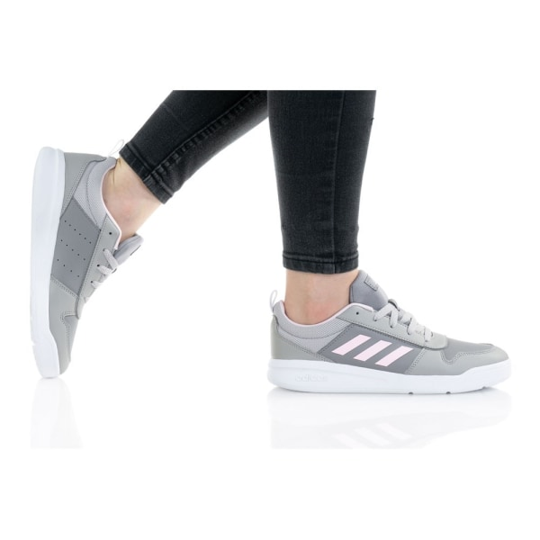 Adidas Tensaur K Gråa 38 2/3