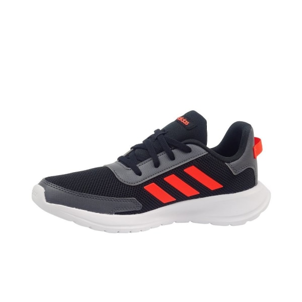 Adidas Tensaur Run K Svarta 35.5