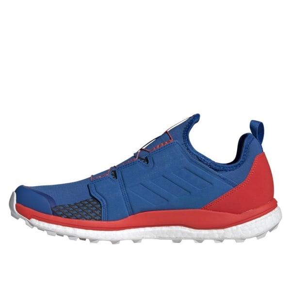 Adidas Terrex Agravic Röda,Blå 42 2/3