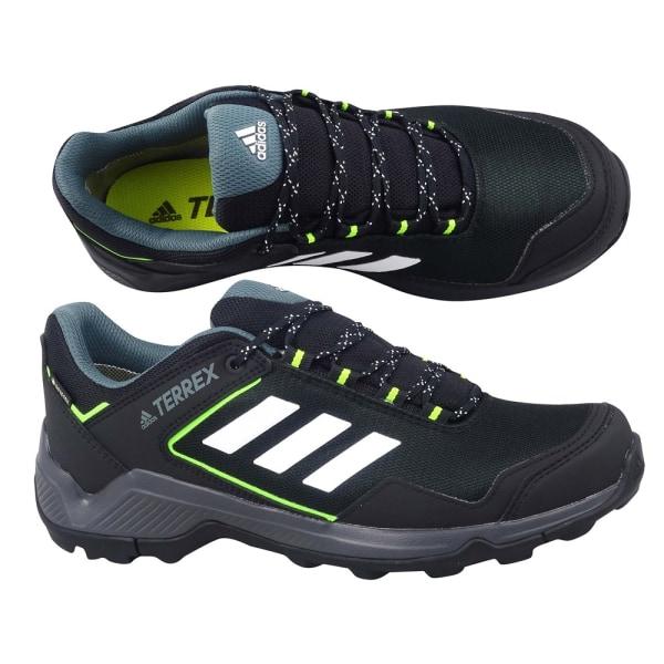 Adidas Terrex Eastrail Goretex Svarta 46