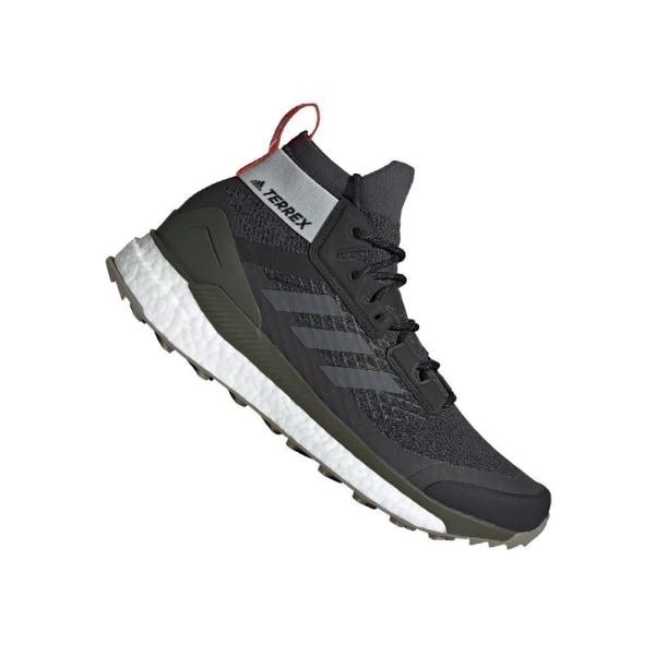 Adidas Terrex Free Hiker Svarta 44