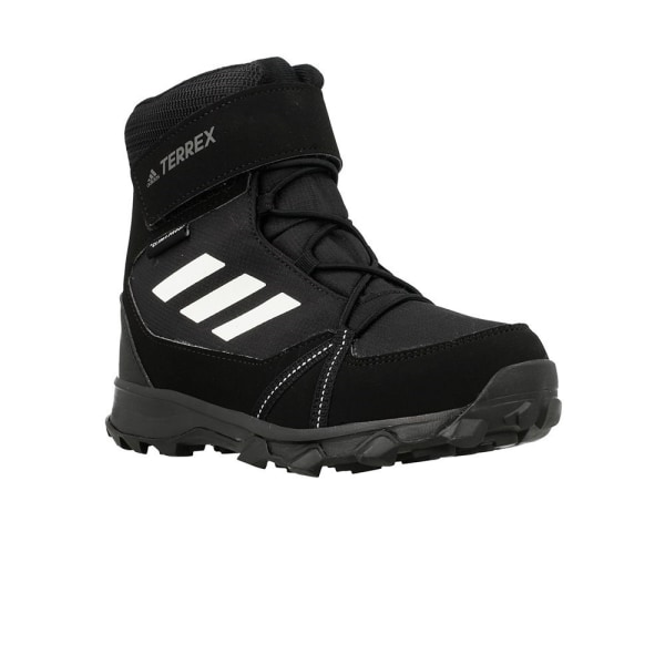 Adidas Terrex Snow CF CP CW K Climaproof Svarta 39 1/3