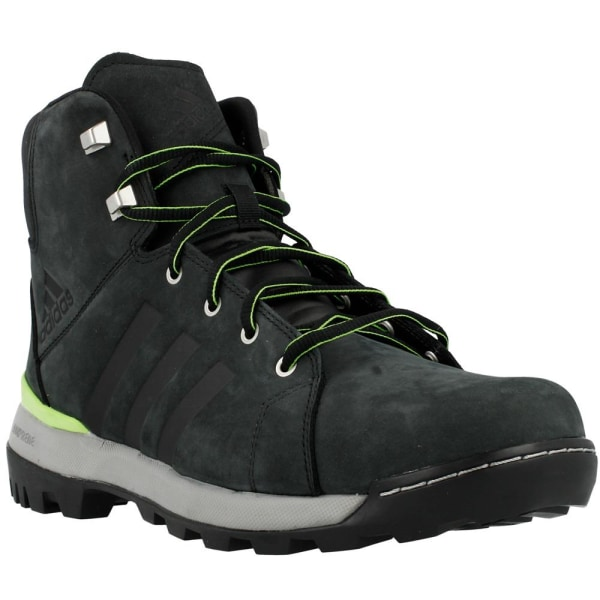 Adidas Trail Cruiser Mid Svarta 45 1/3
