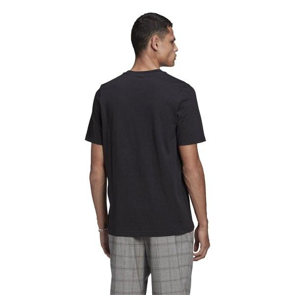 Adidas Trefoil Svarta 182 - 187 cm/XL
