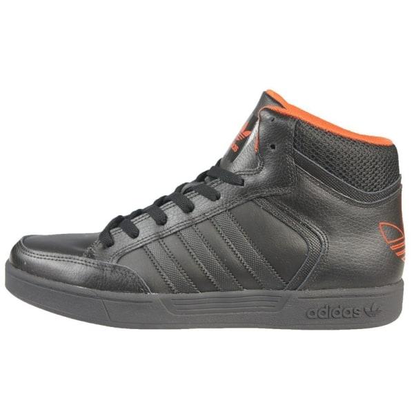 Adidas Varial Mid Svarta 36