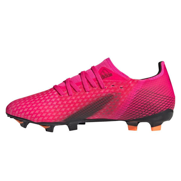 Adidas X GHOSTED3 FG Rosa 40 2/3