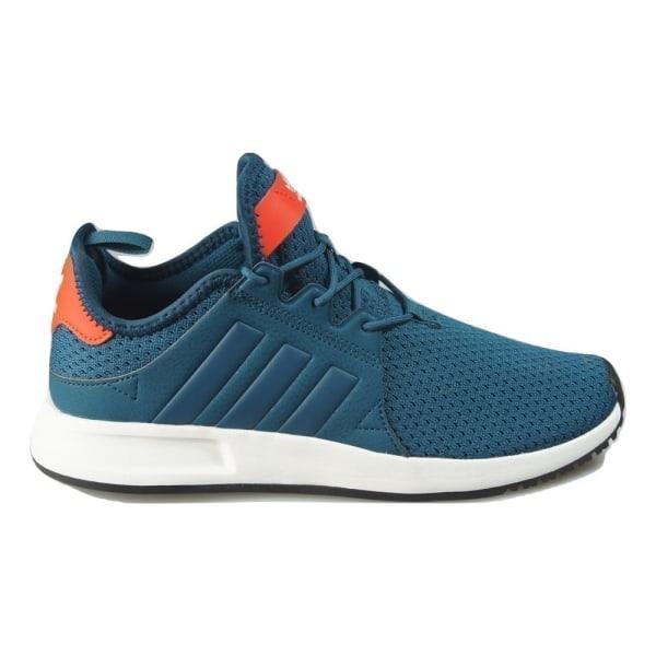 Adidas Xplr J Blå 36