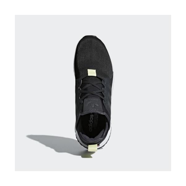 Adidas Xplr Snkrboot Svarta 46