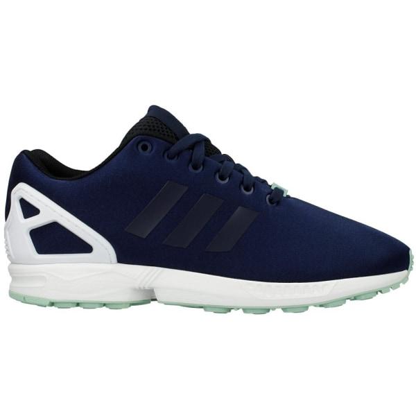 Adidas ZX Flux Grenade,Vit,Celadon 40