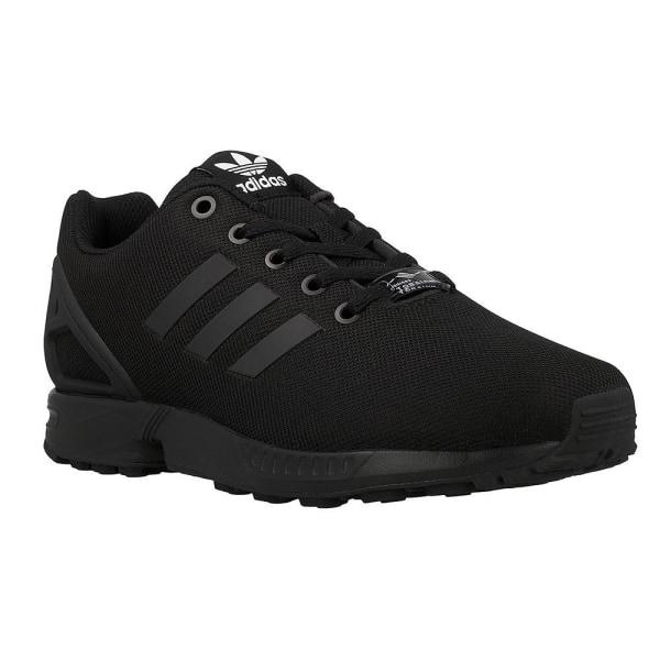 Adidas ZX Flux K Svarta 36 2/3