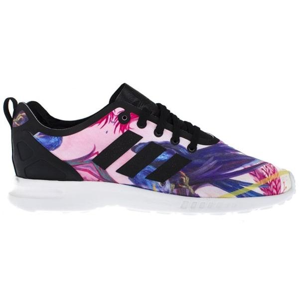 Adidas ZX Flux Smooth Lila 39 1/3