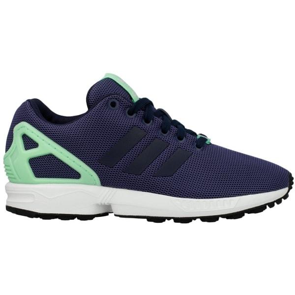 Adidas ZX Flux W Light Flash Green Grenade,Celadon 36 2/3